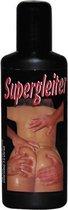 Supergladde massageolie |  | Olie | Geuren | Erotische | Erotisch | Massage | Body to Body | Therme | Glijmiddel | Set | Seks | Mannen | Vrouwen | Valentijn