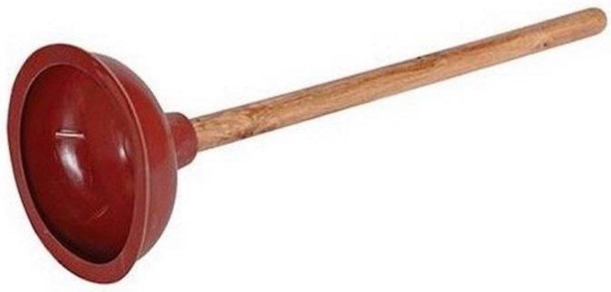Benson Gootsteenontstopper met 45 cm steel