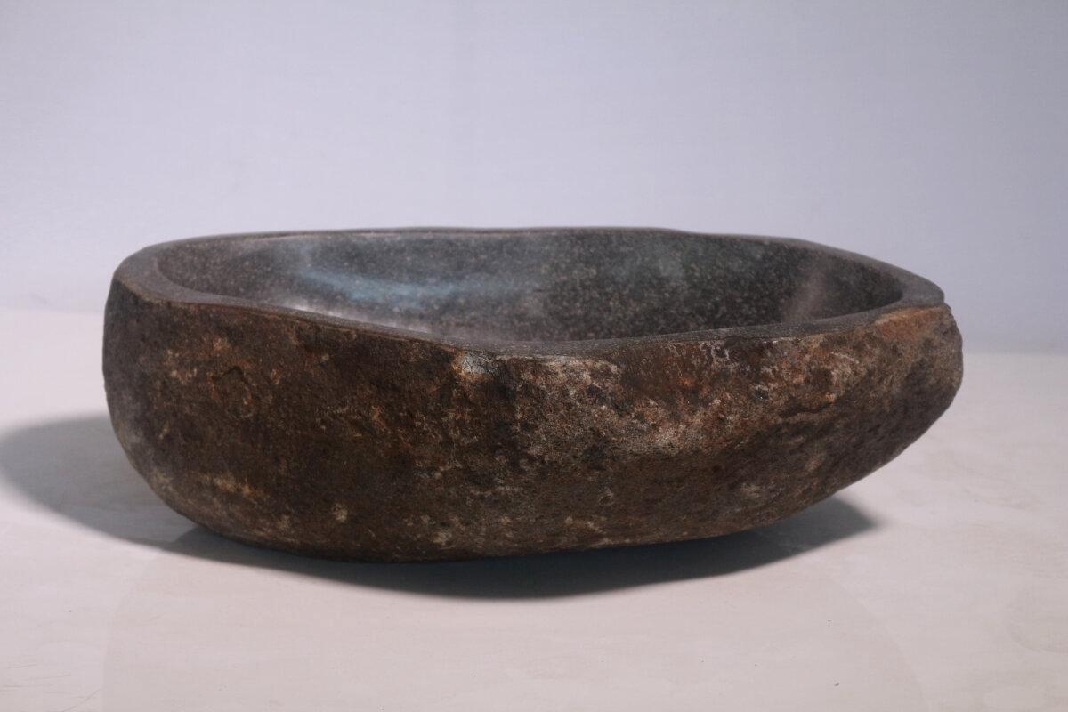 Natuurstenen waskom | DEVI-W20-173 | 37x41x15