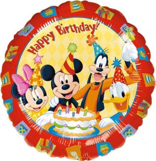Folieballon HB Disney 45cm