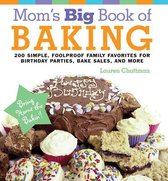 Mom's Big Book of Baking, Reprint