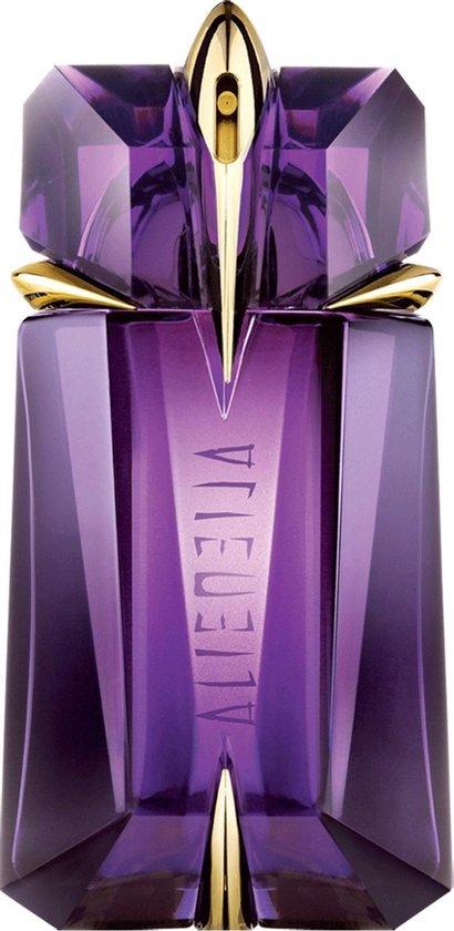 Thierry Mugler Alien 90 ml - Eau de Parfum - Damesparfum