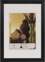 Fotolijst - Henzo - Artos - Fotomaat 21x30 cm - Zwart