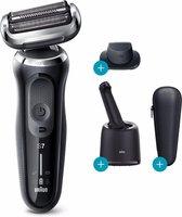 Braun - Series 7 70-N7200cc Wet & Dry Shaver