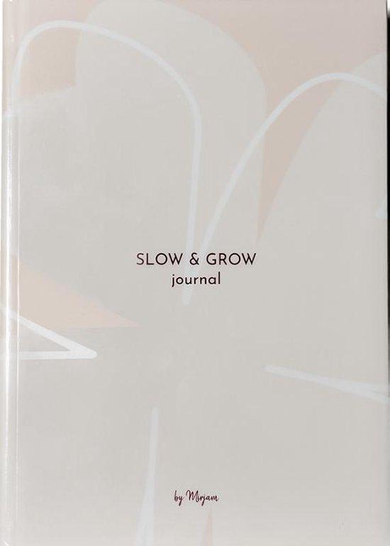 Slow & Grow Journal