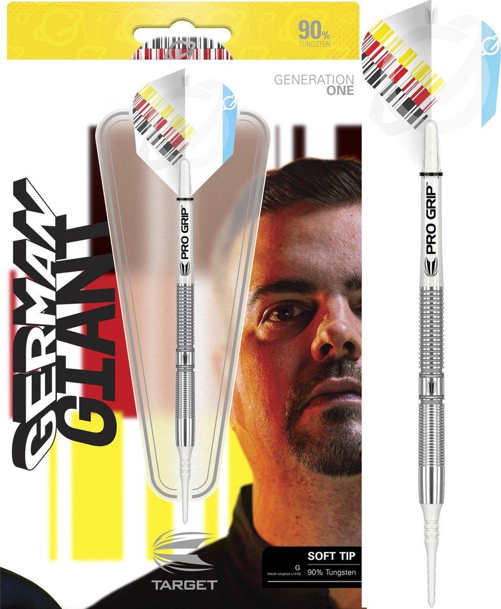 Target Gabriel Clemens 90% Soft Tip - 19 Gram