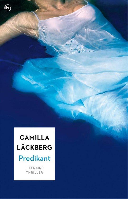 Boek cover Predikant van Camilla Läckberg (Paperback)
