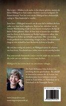 Boek cover Hildegard van Irma Joubert