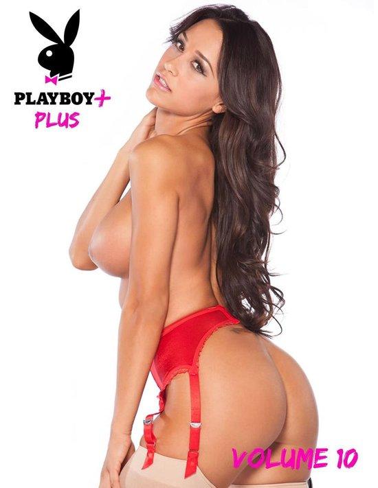 Boek cover Playboy Plus van Playboy (Onbekend)