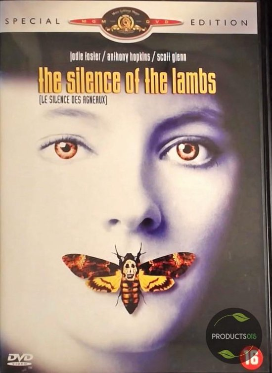 Silence Of The Lambs, The (2DVD)