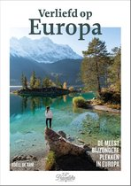 Verliefd op Europa