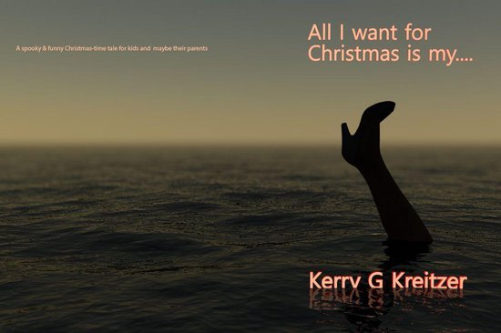 All I Want For Christmas Is......