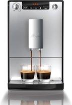 Melitta Caffeo Solo E950-103 - Espressomachine - Zilver
