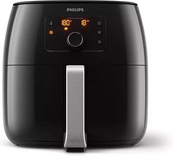 Philips Premium Airfryer XXL HD9650/90 - Hetelucht friteuse