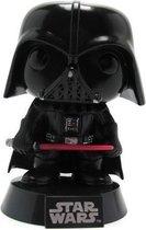 Darth Vader (Black Box) #01  - Star Wars -  - Funko POP!