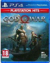 God of War - PS4 - Hits