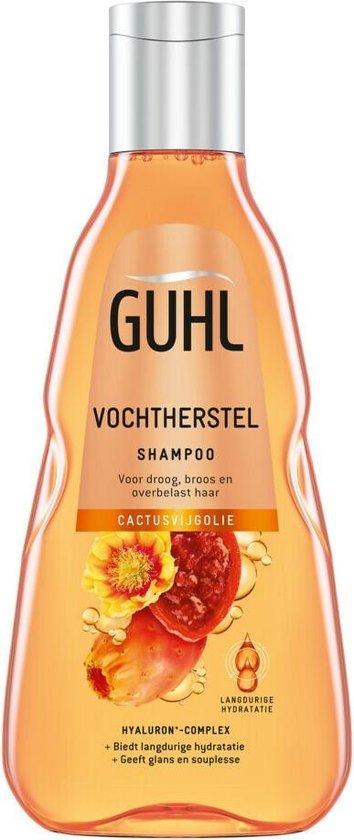 Guhl Vochtherstel Shampoo 250ml