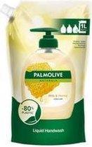 Palmolive - Milk & Honey Liquid Handwash - Liquid Soap (Refill)
