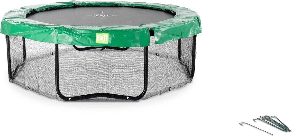 EXIT trampoline framenet ø183cm