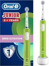 Oral-B Junior - Elektrische Tandenborstel - Groen