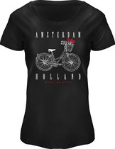 Fox Originals Dames Amsterdam T-shirt XL