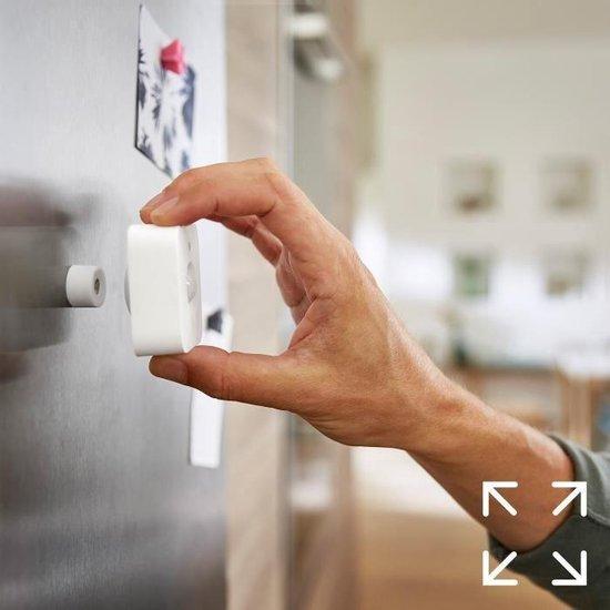 Philips Hue Bewegingssensor Binnen - Accessoire - Wit