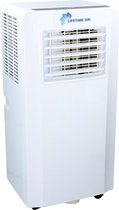 Lifetime Air Airco 3-in-1 - 1230 W - Afstandsbediening - Timer