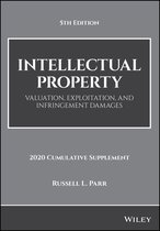 Omslag Intellectual Property