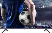 "Hisense A5600F 40A5600F tv 101,6 cm (40"") Full HD Smart TV Wi-Fi Zwart"