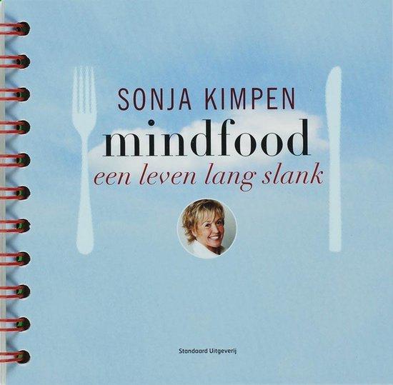 Mindfood - Sonja Kimpen |