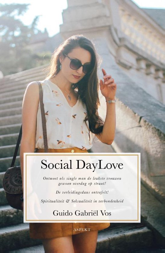 Social Day Love - Guido Gabriël Vos |