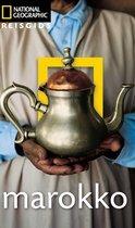 National Geographic Reisgids  -   Marokko