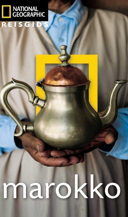 National Geographic Reisgids - Marokko - National Geographic Reisgids |