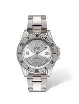 Horloge MW Sports Metal Silver