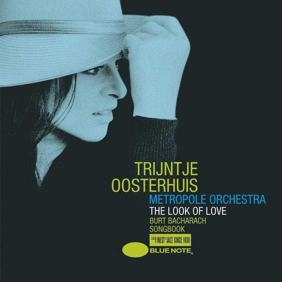 Trijntje Oosterhuis - The Look Of Love - Burt Bacharach S