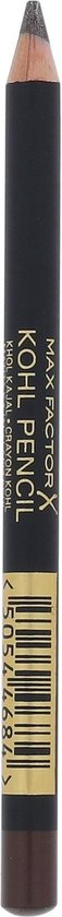 Max Factor Oogpotlood Kohl Pencil Brown 030 - Max Factor
