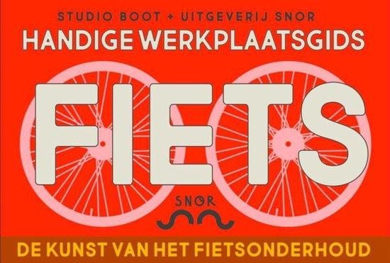 Fiets - Gerard Janssen |