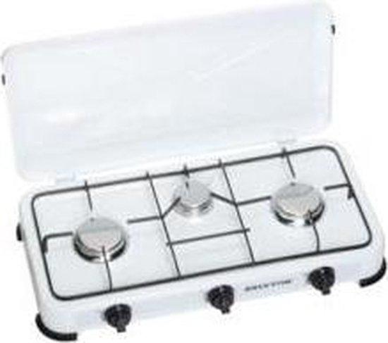 Firefriend Gaskomfoor 3-pits kooktoestel