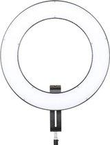 Falcon Eyes LED Ring Lamp Dimbaar DVR-384DVC op 230V