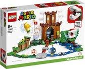 LEGO Super Mario Uitbreidingsset Bewaakte Vesting - 71362
