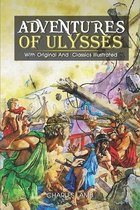 The Adventures of Ulysses: ( illustrated ) Original Classic Novel, Unabridged Classic Edition