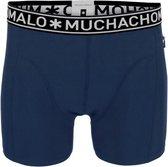 Muchachomalo tight swimshort heren - navy