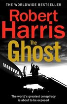 Boek cover The Ghost van Robert Harris