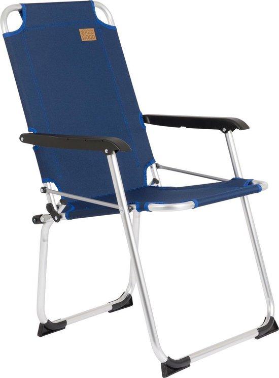 Redwood Bronte - Klapstoelen - Inklapbaar - Donkerblauw