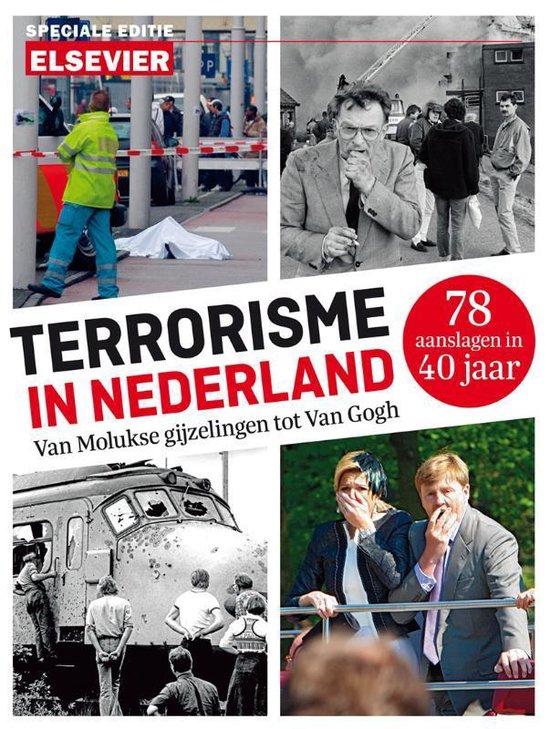 Terrorisme in Nederland - none |