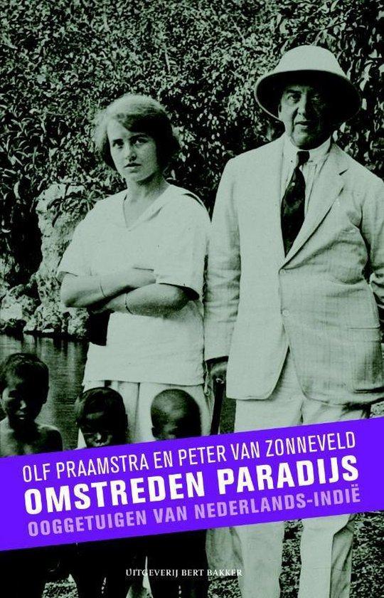 Omstreden paradijs - Olf Praamstra | Fthsonline.com