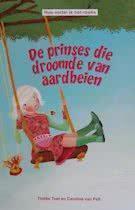 Hoe vertel ik het 1 -   de prinses die droomde van aardbeien