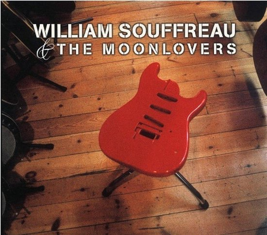 William Souffreau & The Moonlo..