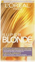 L'Oréal Paris  - Superblond Crème - Haarverf