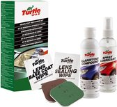 Turtle Wax Headlight Lens Restorer Kit - Lampenreiniger